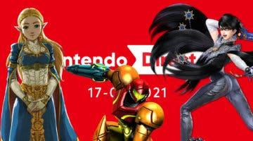 Imagen de Qué esperamos ver en el Nintendo Direct de febrero 2021