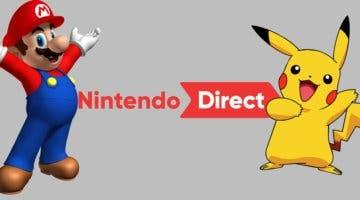 Imagen de Sigue aquí en directo el Nintendo Direct; fecha, hora, duración y contenido