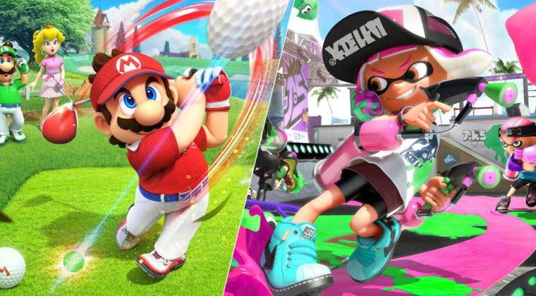 Imagen de Resumen Nintendo Direct febrero 2021: Todos los juegos anunciados