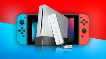 Imagen de Nintendo Switch: Este iba a ser el original nombre de la consola para seguir el legado de Wii