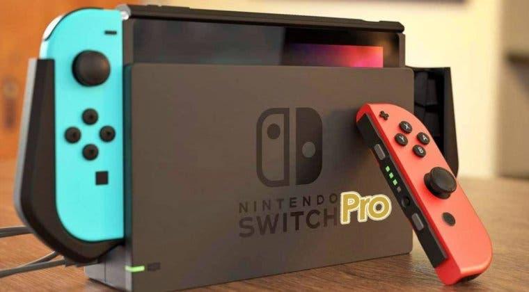 Imagen de Nintendo Switch Pro será como 'una PS4 con DLSS y mejor CPU', según insiders