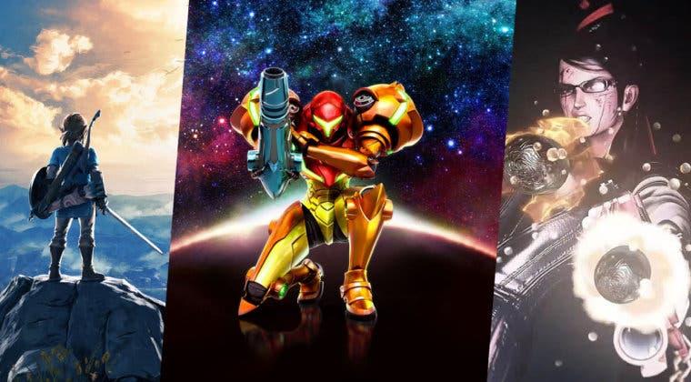 Imagen de Este podría ser el motivo del silencio de Nintendo sobre Metroid Prime 4, Bayonetta 3 y más