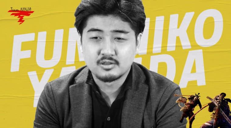 Imagen de Entrevistamos a Fumihiko Yasuda, director y productor de Nioh