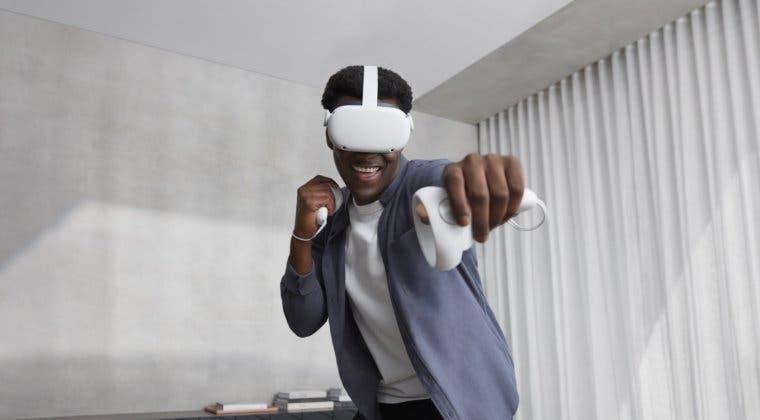 Imagen de Análisis Oculus Quest 2: Un rotundo adiós al mundo real