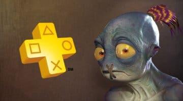 Imagen de Oddworld: Soulstorm confirma fecha de salida y será gratis con PS Plus en PS5