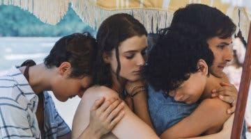 Imagen de Tiempo, lo nuevo de Shyamalan, número 1 en los cines de España por encima de Jungle Cruise