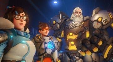 Imagen de Blizzard piensa en añadir beneficios pasivos según los roles en Overwatch 2