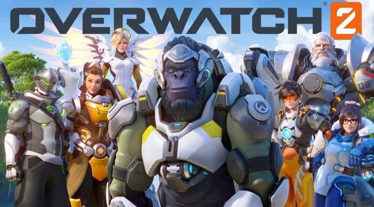 Imagen de Todo lo mostrado sobre Overwatch 2 en la BlizzConline: nuevos mapas, modo historia y más