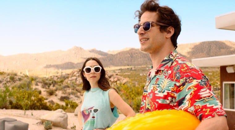 Imagen de Palm Springs 2: Andy Samberg haría una secuela a lo 'Bruja Escarlata y Visión'