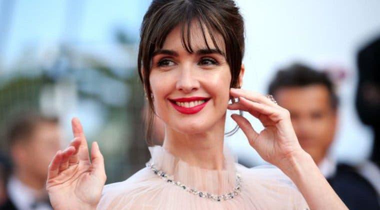 Imagen de Paz Vega desnuda a sus 45 años: la actriz se despoja de la ropa en este posado