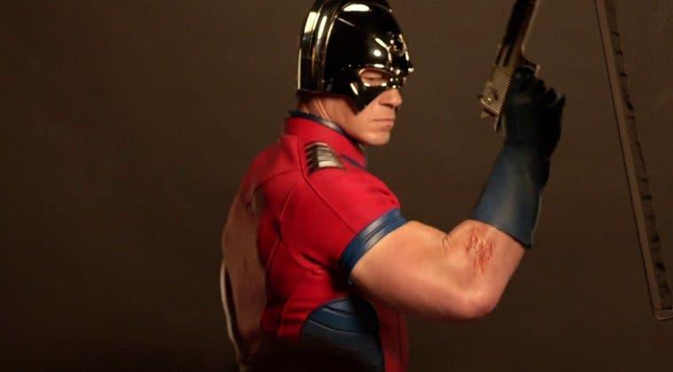Imagen de Peacemaker: HBO Max pone fecha de estreno al spin-off de The Suicide Squad