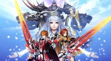 Imagen de SEGA fecha el estreno de Phantasy Star Online 2 en Epic Games Store