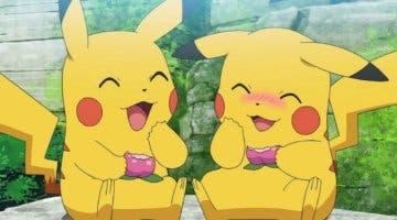 Imagen de Pokémon GO recibirá a un montón de Pikachu en unas horas