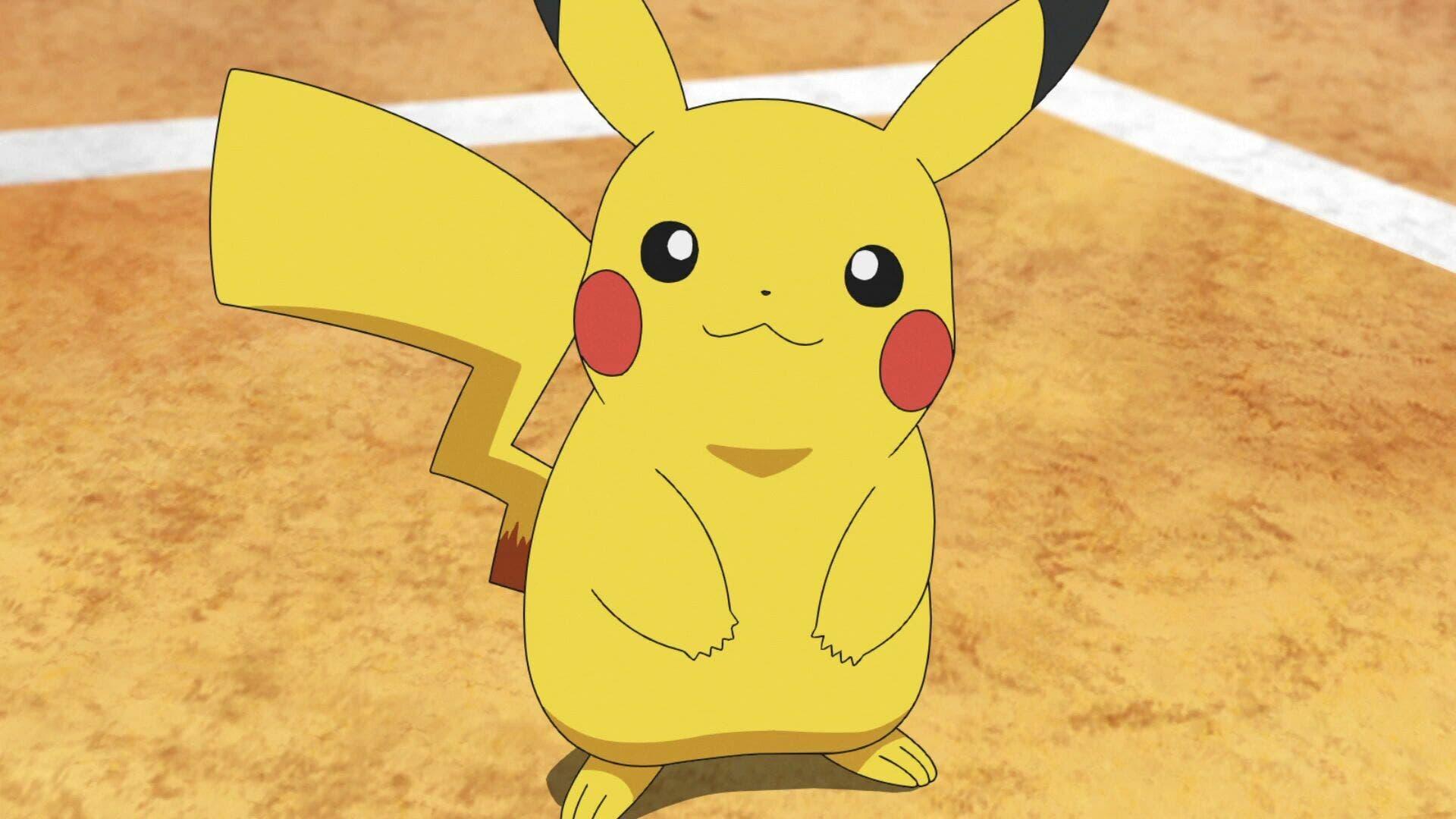 Pokémon Espada y Escudo: Consigue un Pikachu con Canto gracias a este código