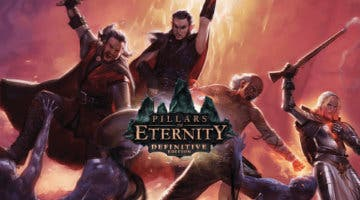 Imagen de La versión de Nintendo Switch de Pillars of Eternity dejará de recibir actualizaciones