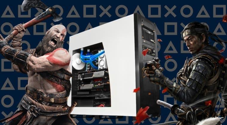 Imagen de PlayStation podría llevar más juegos a PC muy pronto; PS Studios estrena página en Steam