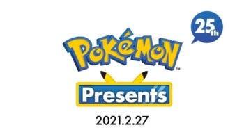Imagen de Anunciado un nuevo Pokémon Presents para el 26 de febrero