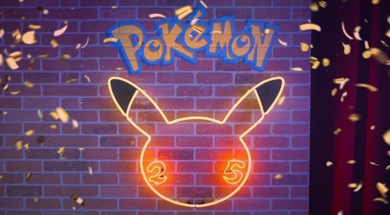 Imagen de 25 aniversario de Pokémon: Así se ha adaptado la saga a las consolas de Nintendo