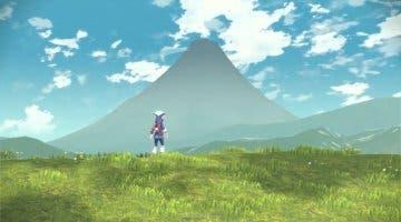 Imagen de Descubre la curiosidad del logo de Leyendas Pokémon: Arceus que ha pasado desapercibida