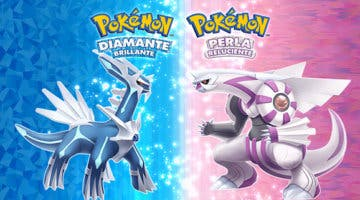 Imagen de Pokémon Diamante Brillante y Perla Reluciente son reales; así lucen estos remakes de los clásicos