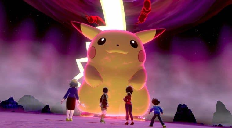 """Imagen de Pokémon Espada y Escudo: Consigue ya las recompensas del """"Reto Pikachu"""""""