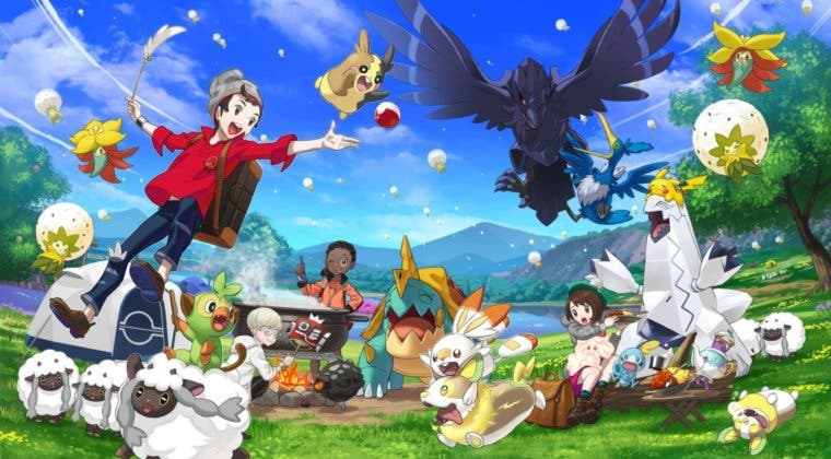 Imagen de Pokémon: Las 5 cosas que debería mejorar el próximo juego con respecto a Pokémon Espada y Escudo