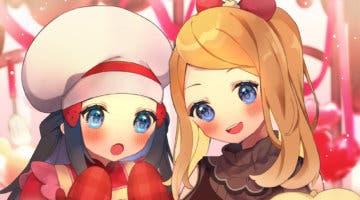 Imagen de Pasa San Valentín con Pokémon gracias a estos eventos