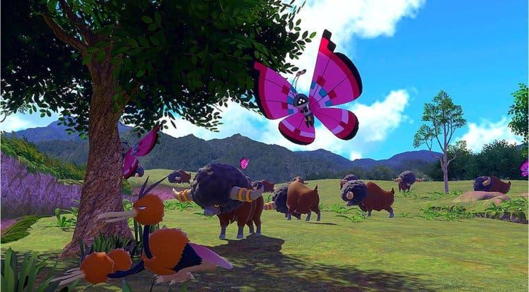 Imagen de Un nuevo Pokémon de mundo abierto estaría en desarrollo, además del remake de Diamante y Perla