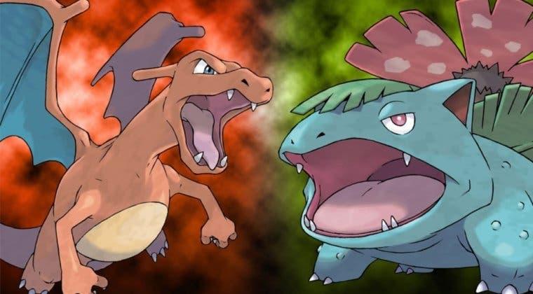 Imagen de Tour de Kanto de Pokémon GO: Diferencias entre la Edición Roja y la Edición Verde