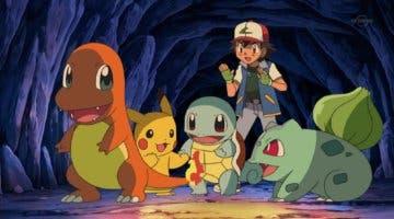 Imagen de Pokémon GO calienta motores para el Día de Pokémon con un nuevo evento