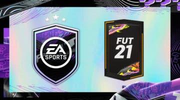 """Imagen de FIFA 21: ¿Merece la pena el SBC """"Desafío What If"""" 05-03-2021"""
