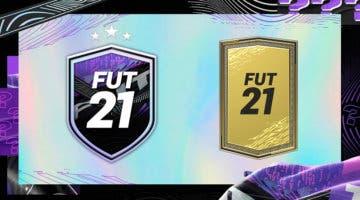 """Imagen de FIFA 21: ¿Merece la pena el SBC """"Desafío What If"""" 26-02-2021"""