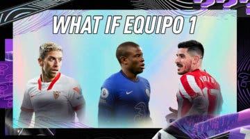 Imagen de FIFA 21: este es el primer equipo What If