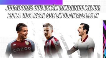 Imagen de FIFA 21: jugadores que están rindiendo mejor en la vida real que en Ultimate Team