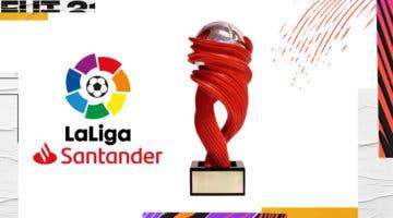 Imagen de FIFA 21: uno de estos cracks ganará el POTM de febrero de LaLiga Santander