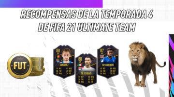 Imagen de FIFA 21: estas son las recompensas de la Temporada 4 de Ultimate Team