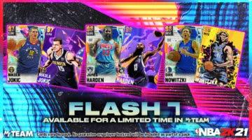 Imagen de NBA 2K21: estas son las novedades y recompensas gratuitas de la segunda semana de la temporada 5 de Mi EQUIPO