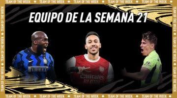 Imagen de FIFA 21: este es el Equipo de la Semana (TOTW 21) + Adam Reach Estrella de Plata free to play