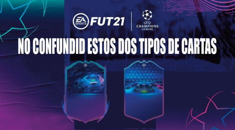 Imagen de FIFA 21: no desperdicies tus monedas confundiendo estas dos versiones especiales