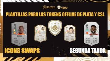 Imagen de FIFA 21 Icon Swaps: guía para conseguir los tokens offline de CSL y plata en poco tiempo