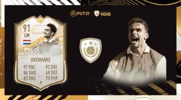 Imagen de FIFA 21 Icon Swaps: análisis de Overmars Moments. ¿Una elección interesante para todo el mundo?