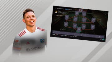 Imagen de FIFA 21: equipo de platas muy útil y baratísimo para usar cuatro IF´s gratuitos