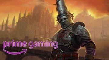 Imagen de Consigue el aclamado Blasphemous gratis en marzo con Prime Gaming