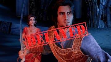 Imagen de El motivo por el que Prince of Persia: Las Arenas del Tiempo Remake ha sido retrasado indefinidamente (rumor)