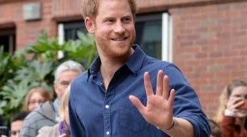 Imagen de Este es el actor que el príncipe Harry querría que le interpretase en The Crown