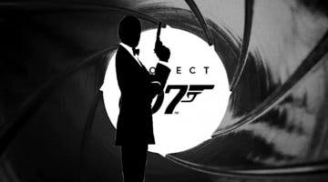 Imagen de Project 007 (James Bond) tendrá 'historias complejas' y 'narrativas lineales y no lineales'