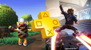 Imagen de PS Plus seguirá recibiendo más juegos exclusivos de lanzamiento