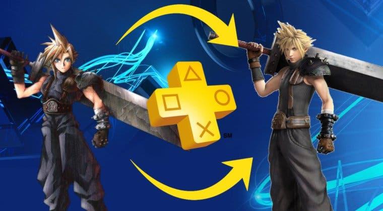 """Imagen de La """"trampa"""" que esconde el FF7 Remake gratuito de PS Plus para los jugadores de PS5"""