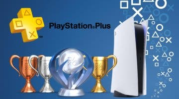 Imagen de PlayStation Plus Trophy Challenge: consigue una PS5 gratis con tus trofeos