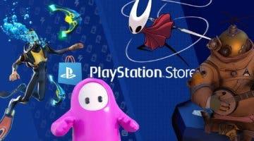 Imagen de La promoción PlayStation Indies llega a PS Store con descuentos de hasta el 75 %